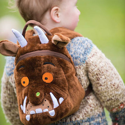 Gruffalo Kids Backpack