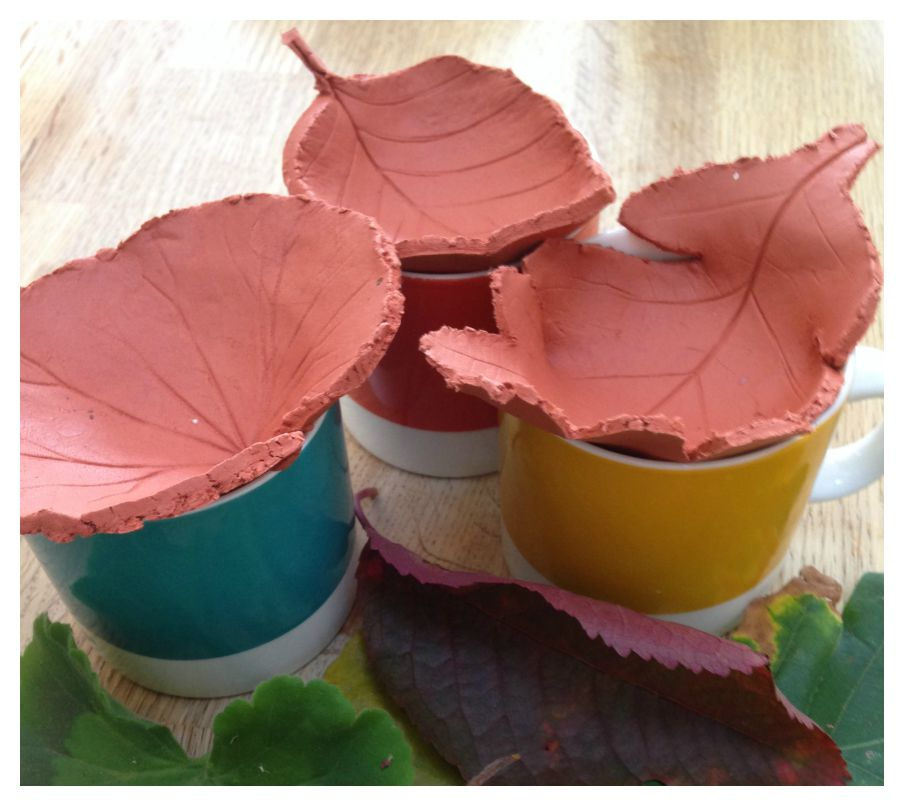 Little Explorers Turning Of The Leaves Bowls Italy