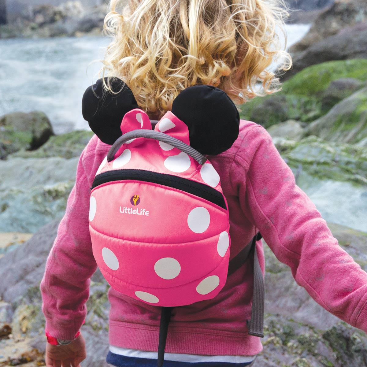 kids character backpacks kids rucksacks littlelife. Black Bedroom Furniture Sets. Home Design Ideas