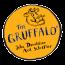 The Gruffalo logo