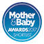 Mother & Baby awards logo