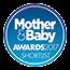 Mother & Baby awards logo