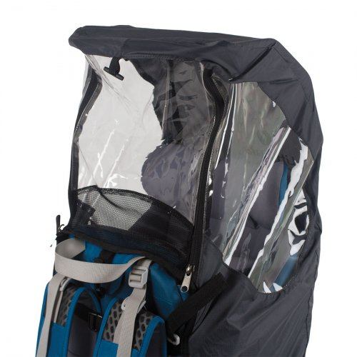 Child Carrier Rain Cover (Rain Cover)