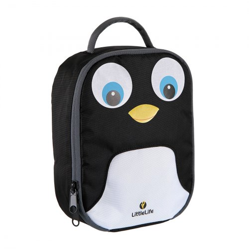 Penguin Lunch Bag