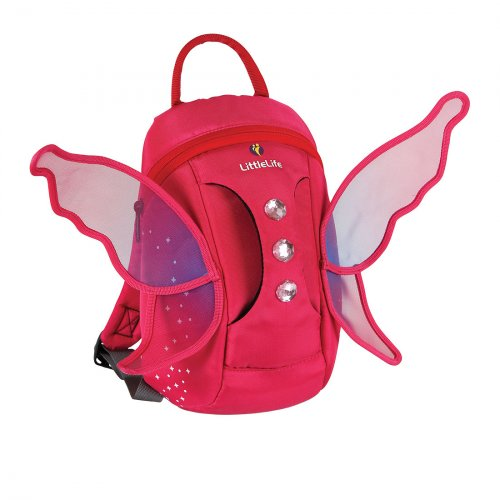 Fairy ActiveGrip Kids Backpack