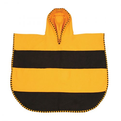 Bee Poncho Towel (Medium)