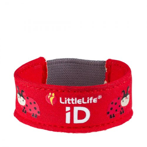 Ladybird Child iD Bracelet