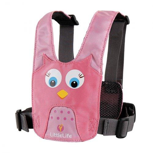 Owl Travel Pillow | Kids Neck Pillow