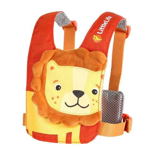 Lion Toddler Reins