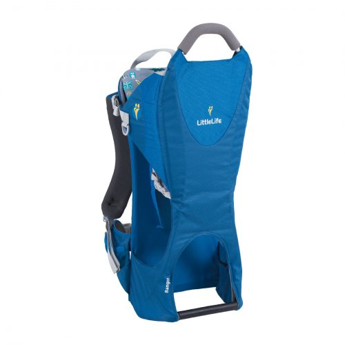 Ranger S2 Child Carrier (Blue)