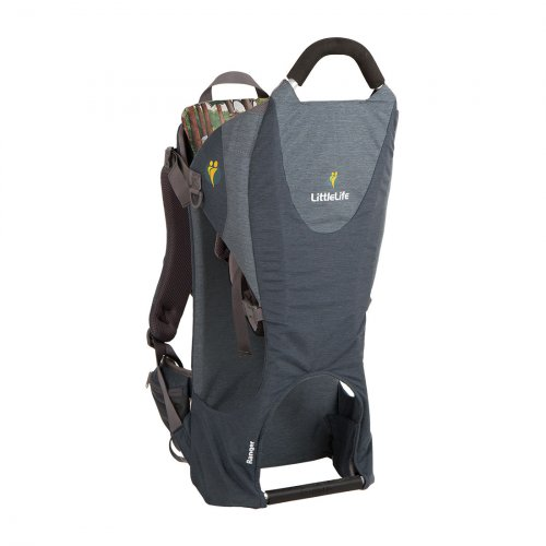 Ranger Slate Child Carrier