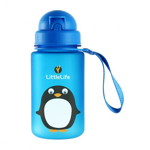 Penguin Kids Water Bottle