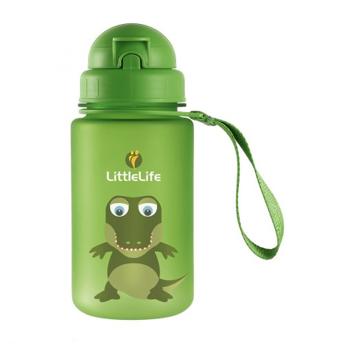 Crocodile Kids Water Bottle