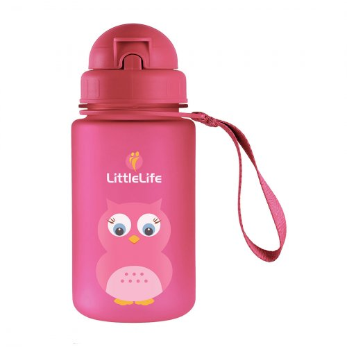 Owl Kids Water Bottle