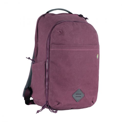 Backpack Changing Bag (Purple)
