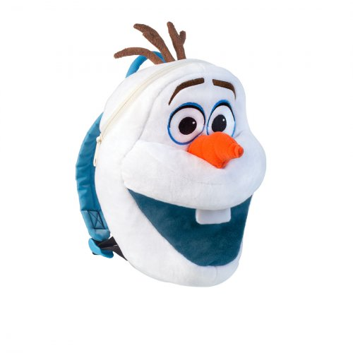 Disney Olaf Toddler Backpack with Rein