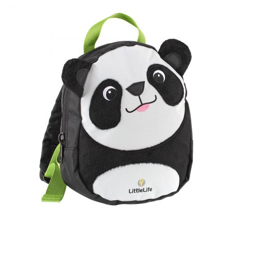Panda Toddler Backpack with Rein
