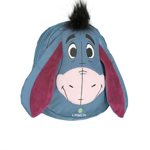 Eeyore Toddler Backpack with Rein