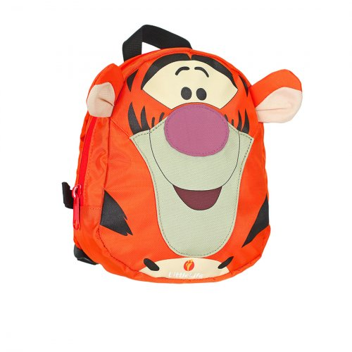 Tigger Toddler Backpack with Rein