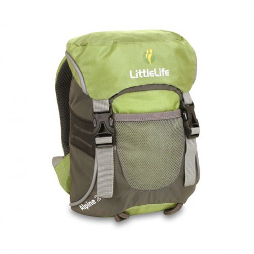 Alpine 2 Toddler Backpack with Rein