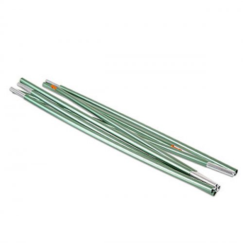 Spare Green Poles for Travel Cot