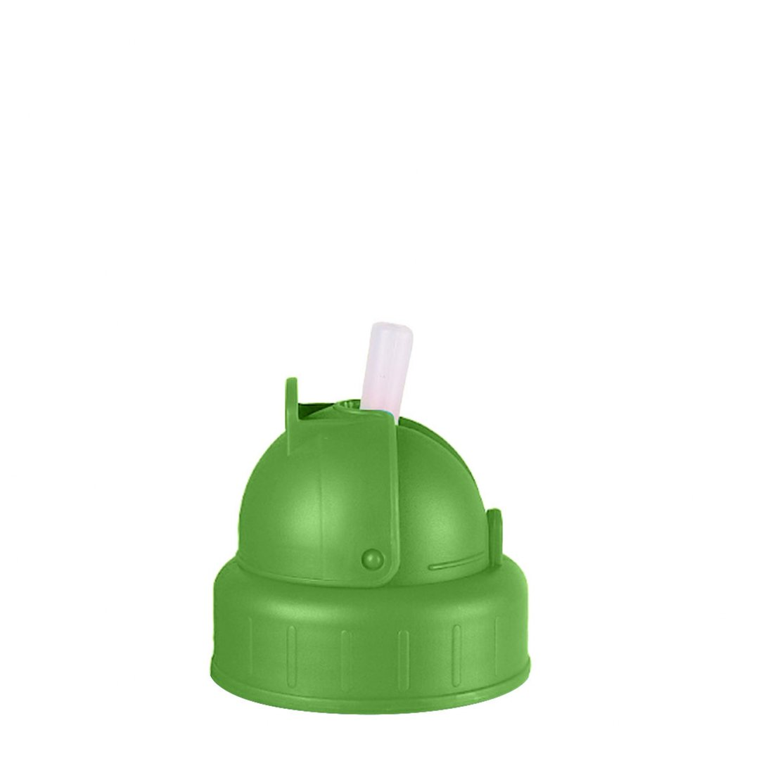Spare lid and straw for Crocodile water bottle