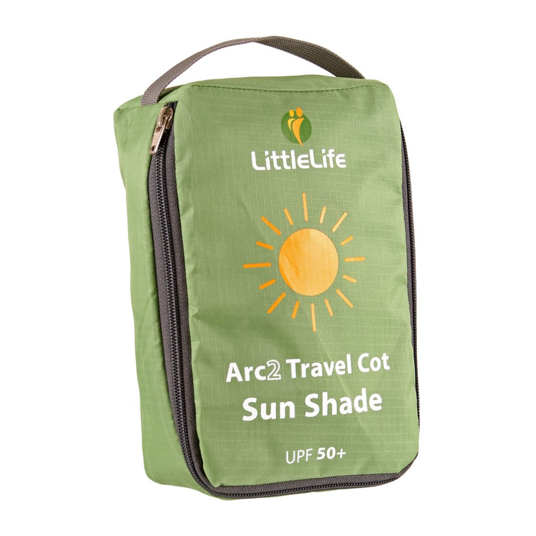 Travel Cot Sun Shade