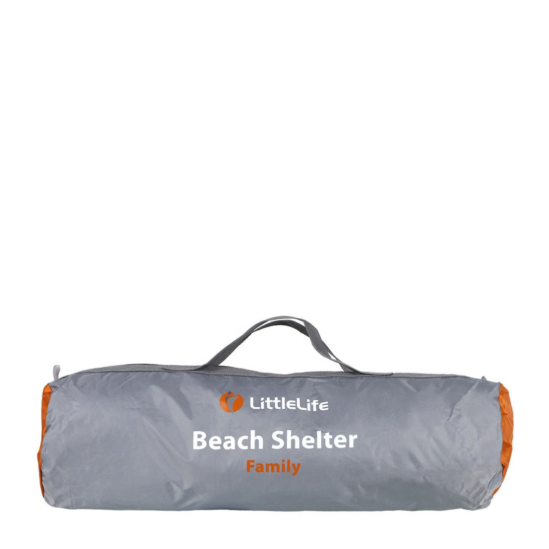 Family Beach Shelter