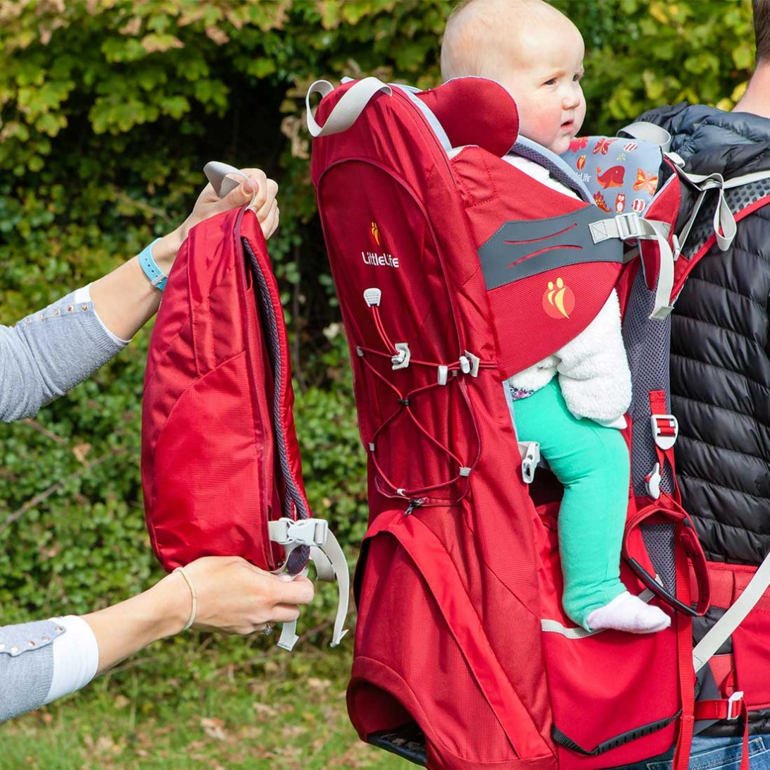 Voyager S4 Child Carrier