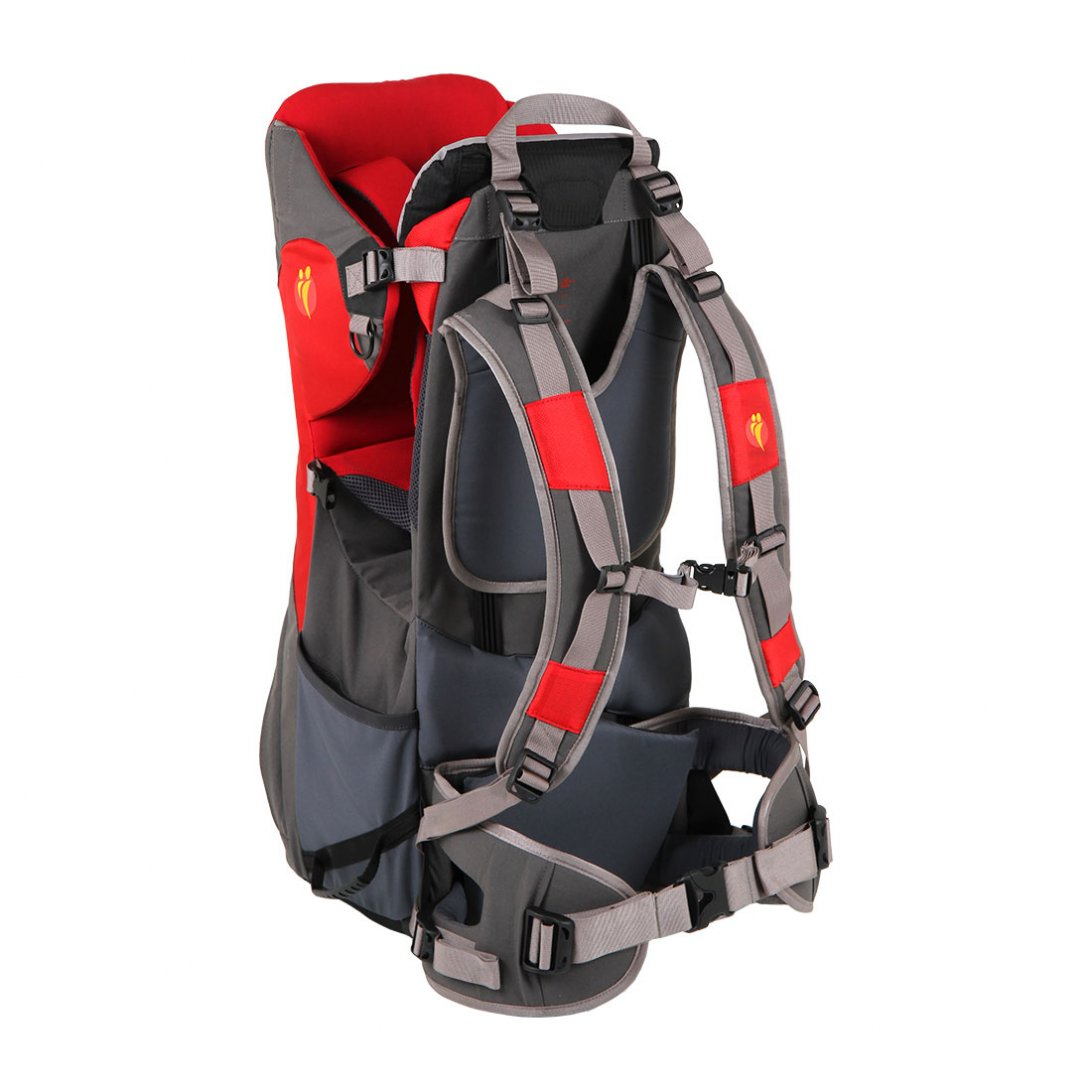 Cross Country S3 Child Carrier