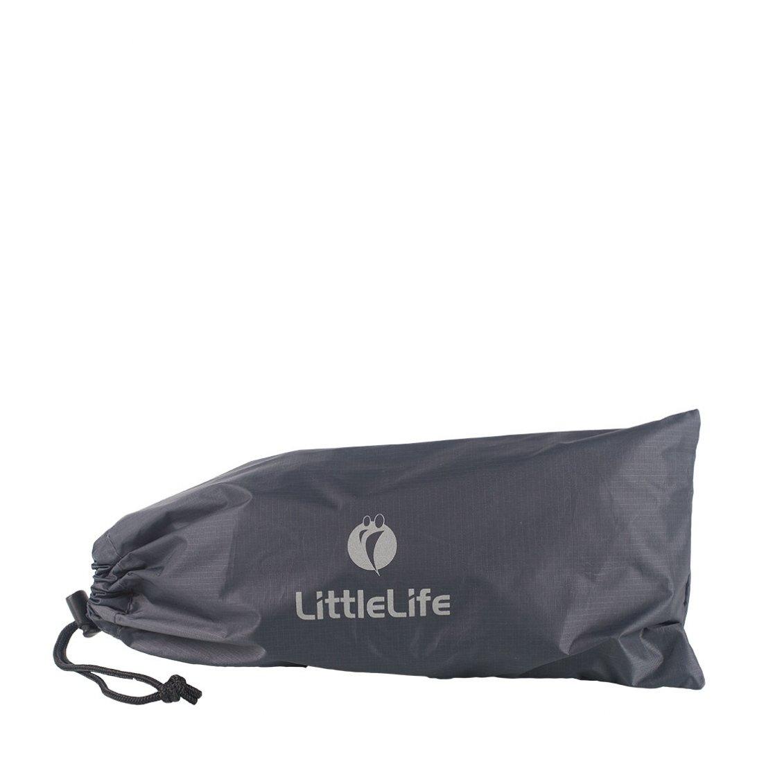 Child carrier sun shade bag