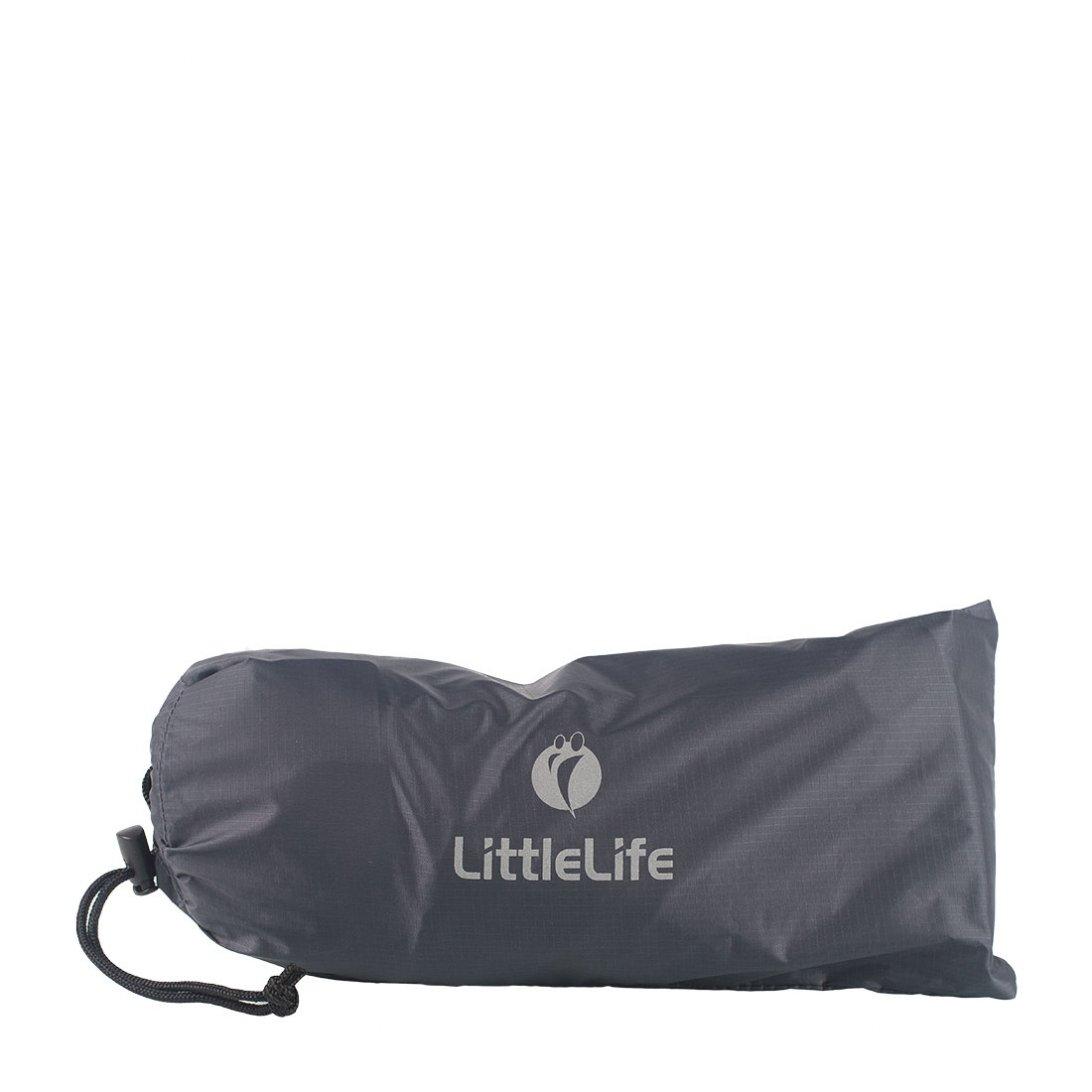 Child carrier rain cover bag