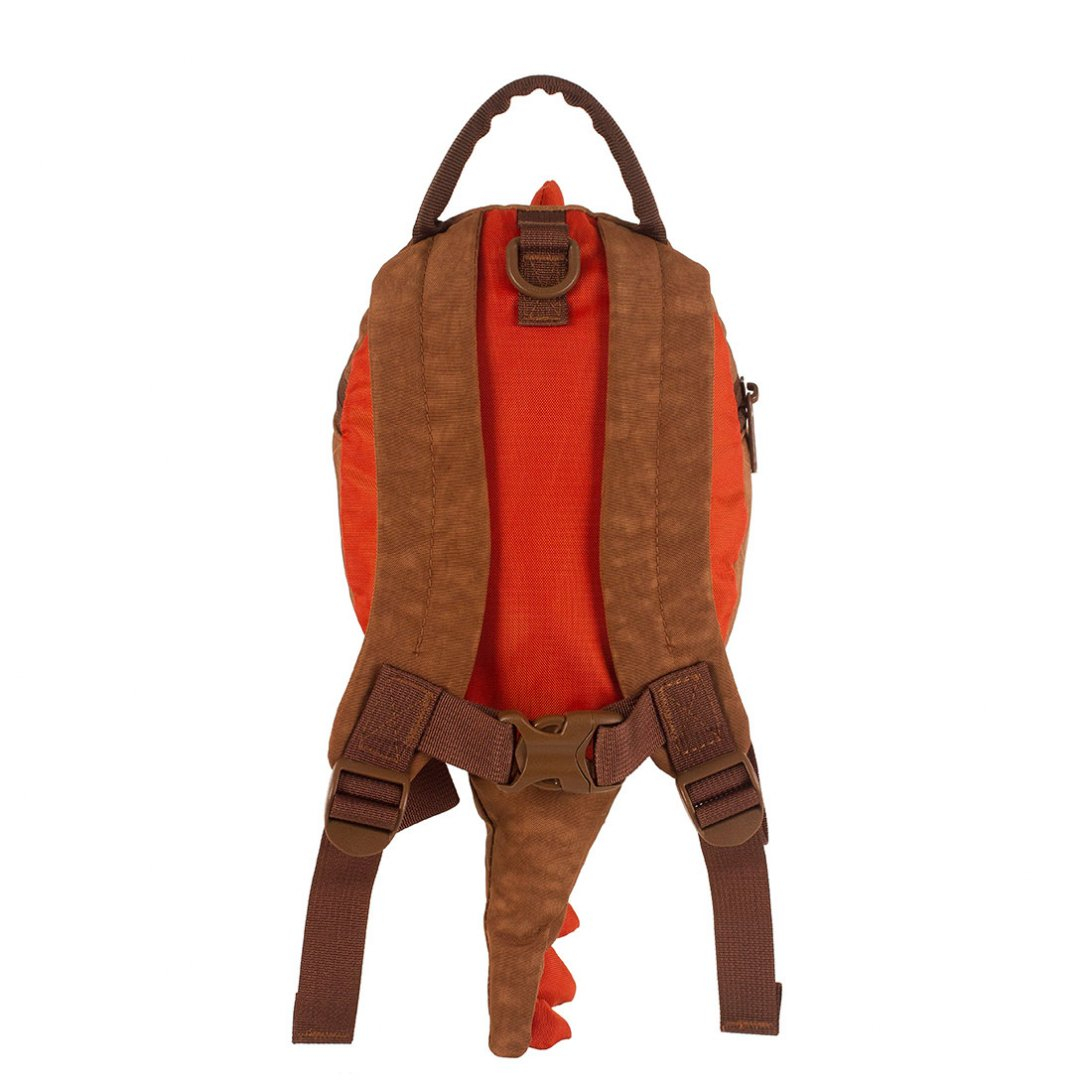 Dinosaur Toddler Backpack with Rein
