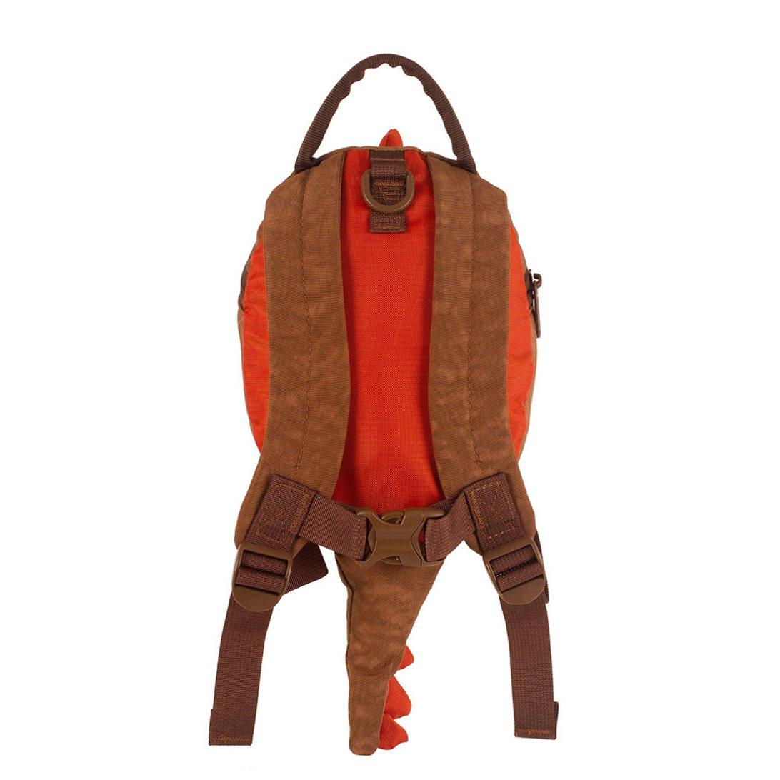 dinosaur backpack with rein toddler backpacks littlelife. Black Bedroom Furniture Sets. Home Design Ideas