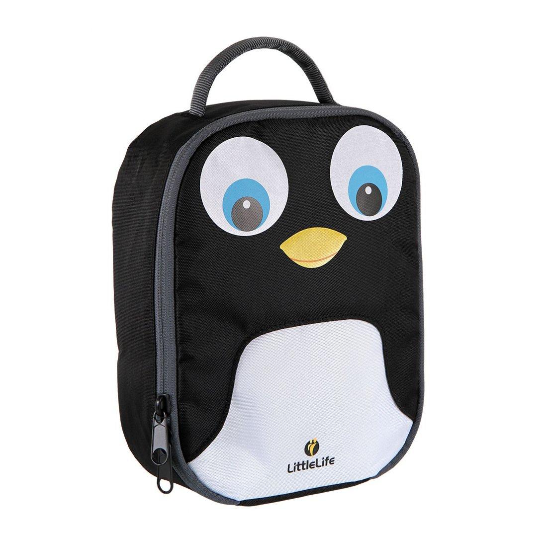 Penguin Lunch Bag