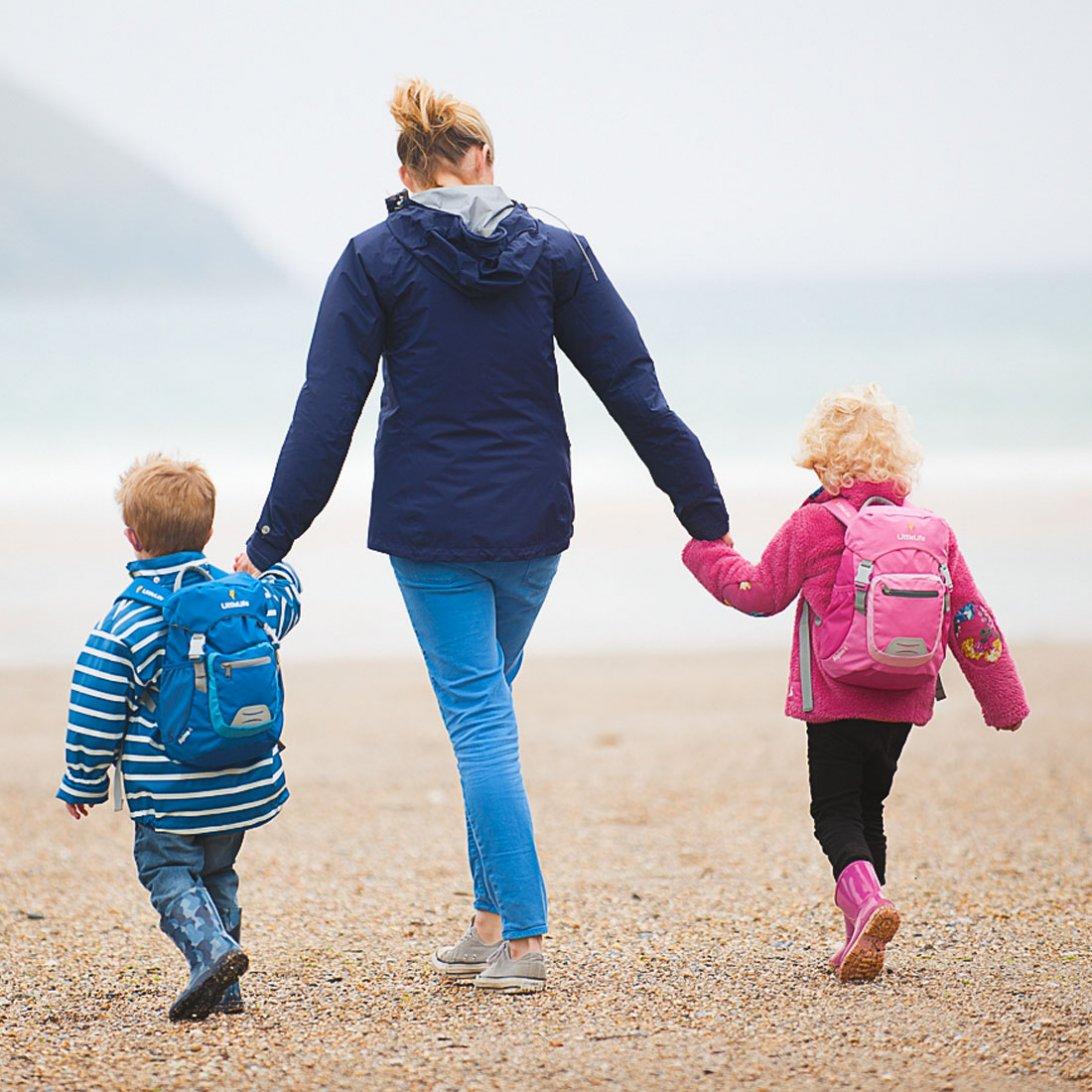 Alpine 4 Kids Backpacks - NEW (Blue)