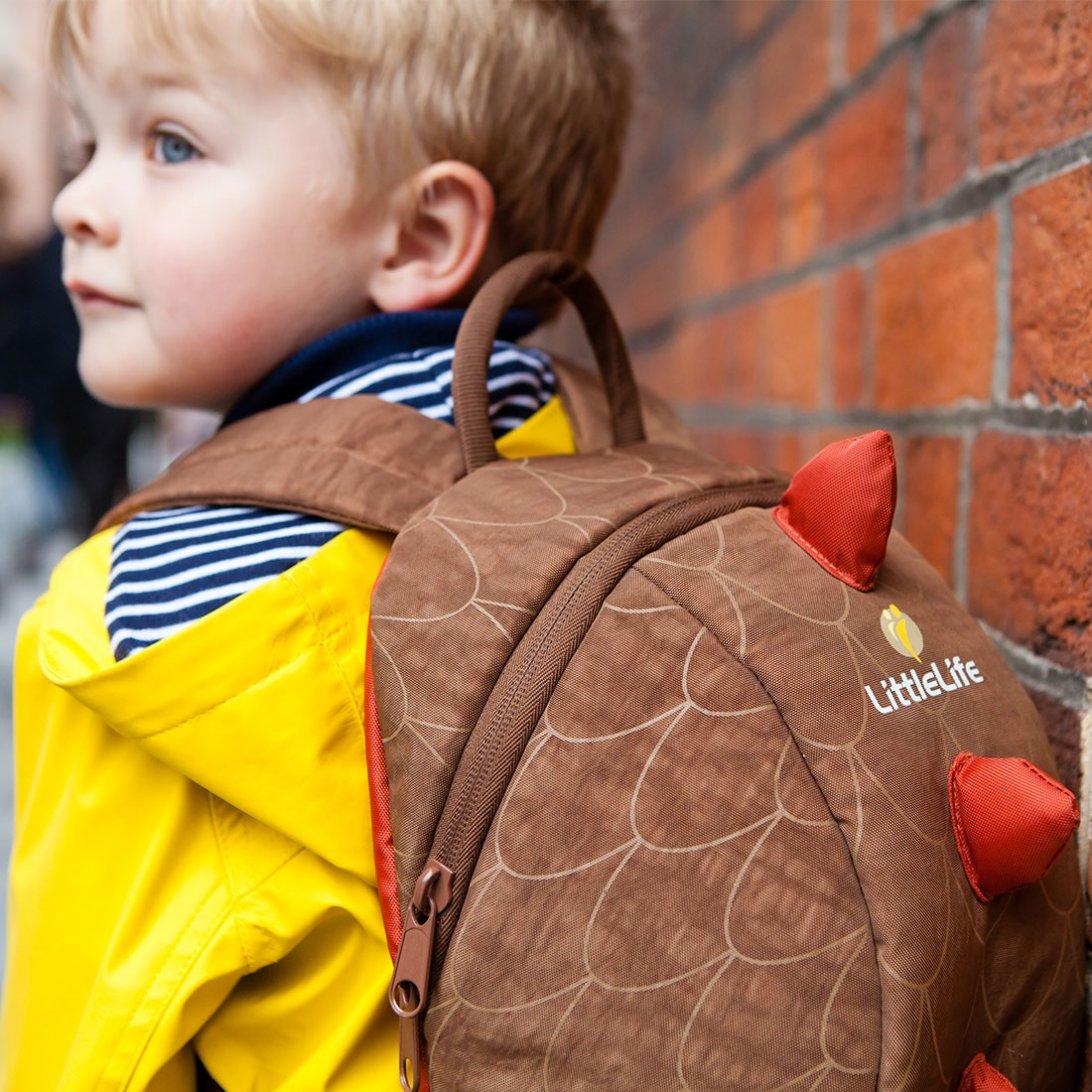 Big Dinosaur Kids Backpack