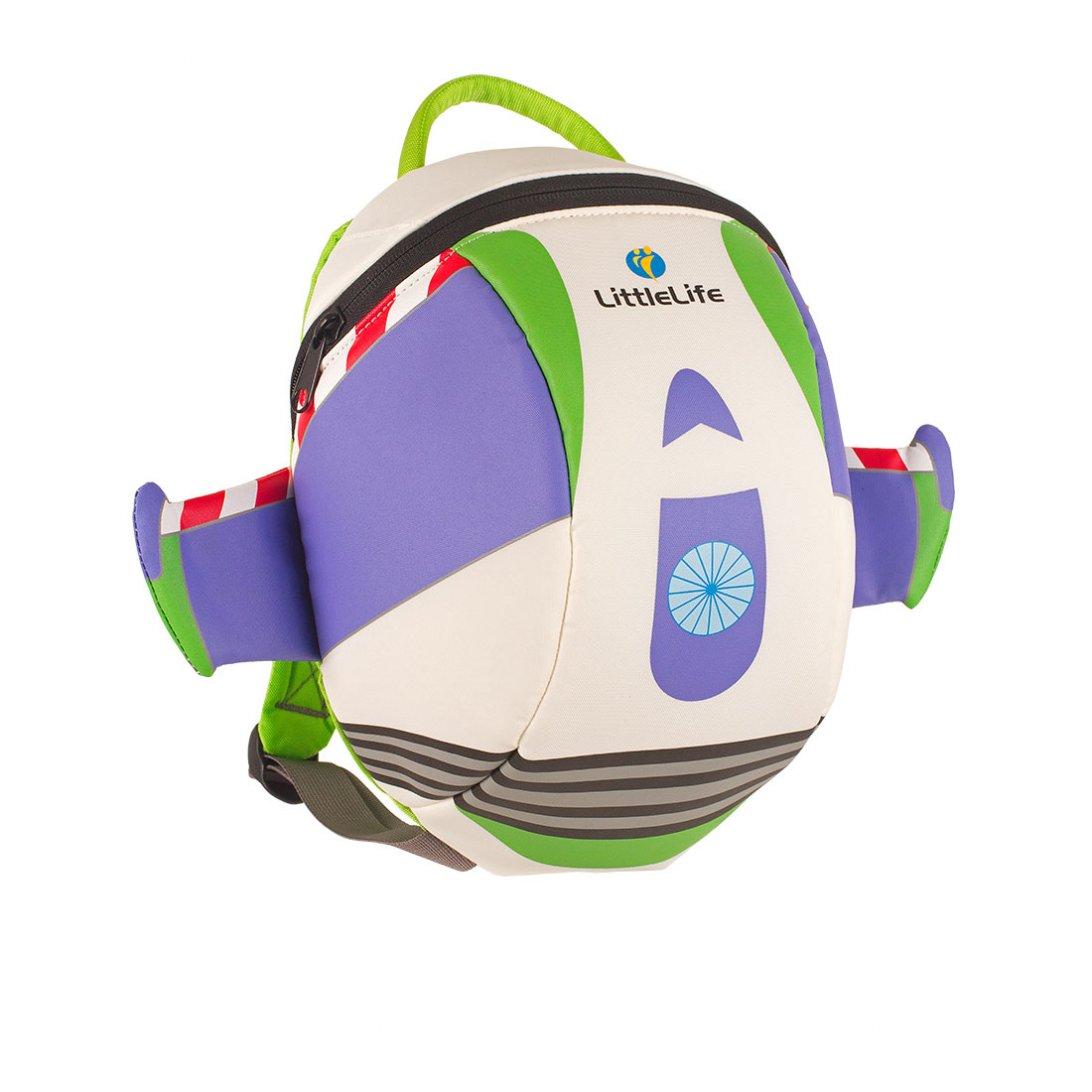 Big Buzz Lightyear Backpack Kids Character Backpacks Littlelife