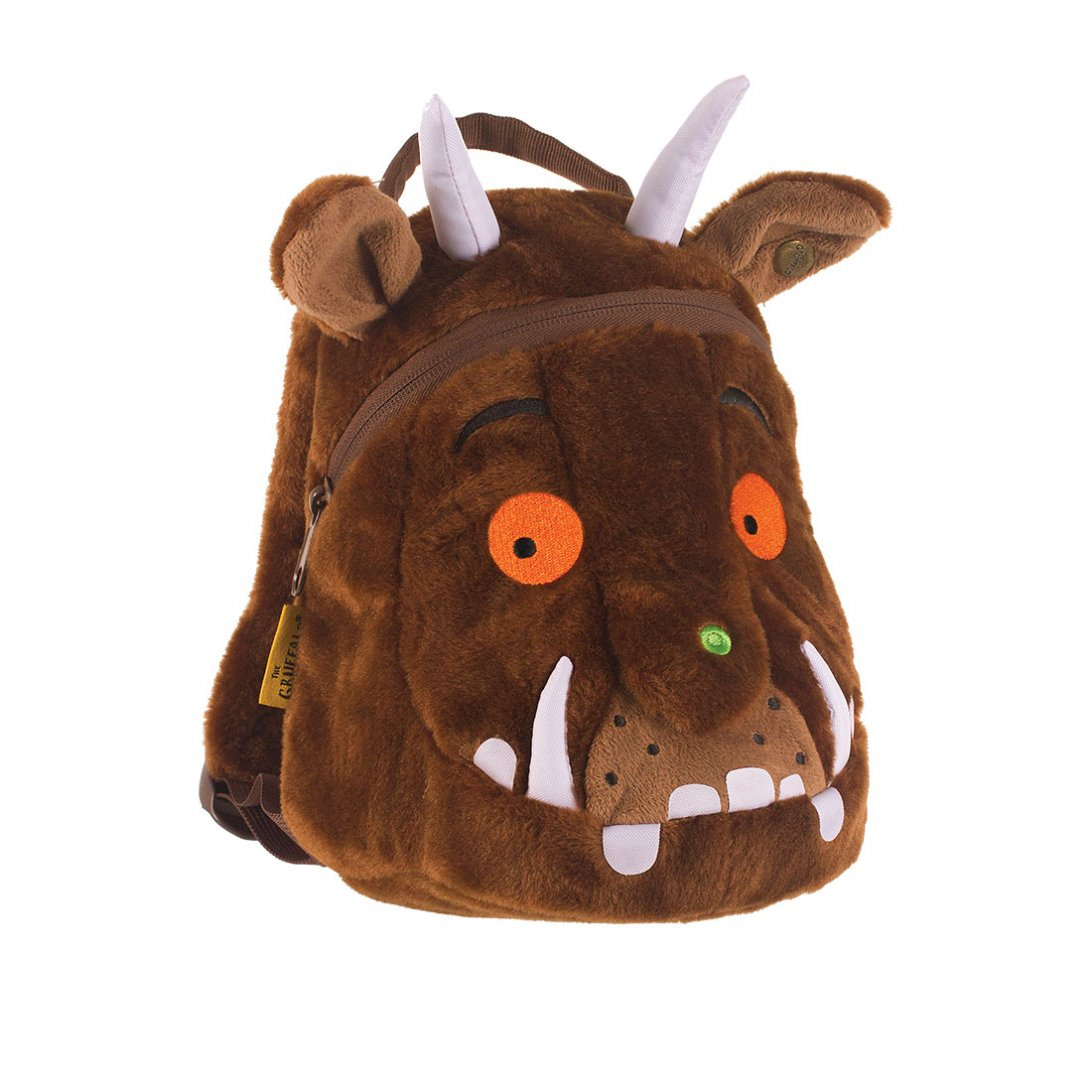 Kids Gruffalo Backpack Character Backpacks Littlelife