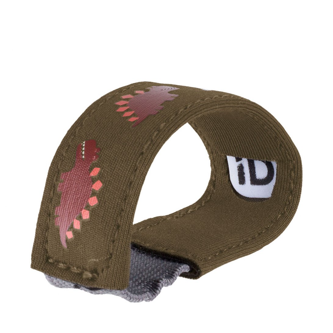 Dinosaur Child iD Bracelet