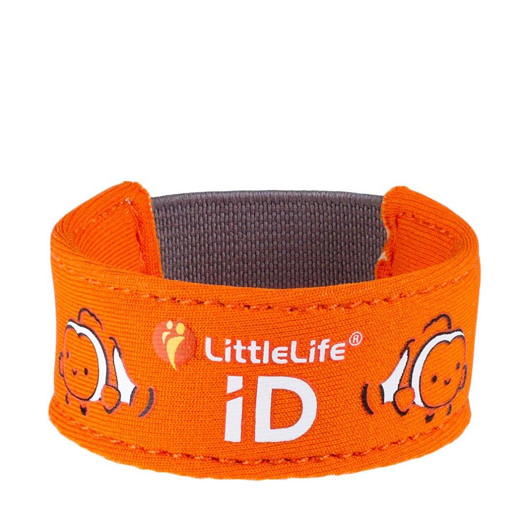 Clownfish Child iD Bracelet