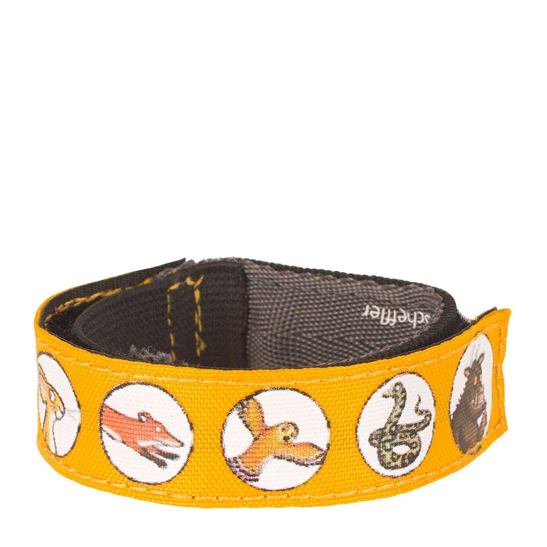 The Gruffalo Child Id Bracelet