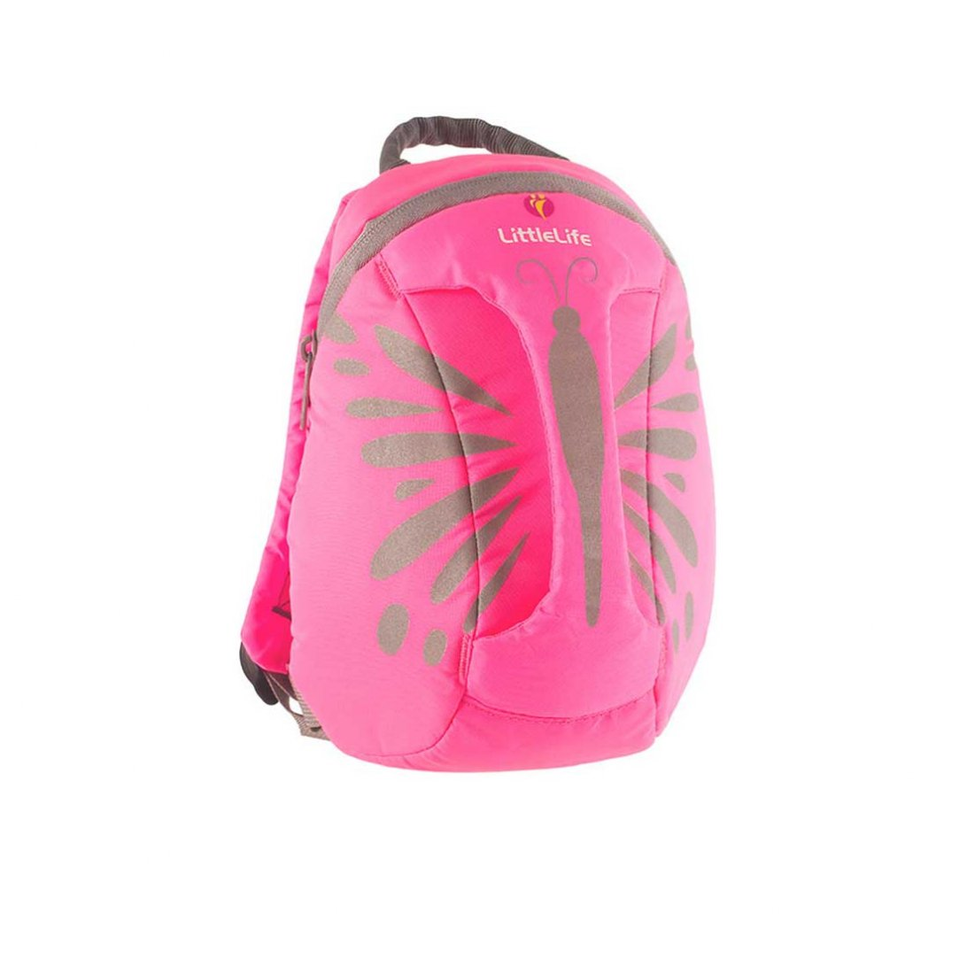 hi vis toddler actionpak - pink