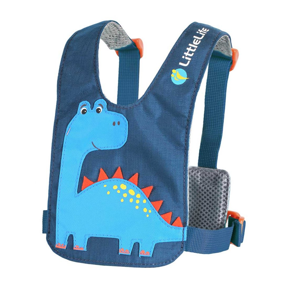 Dinosaur Toddler Reins