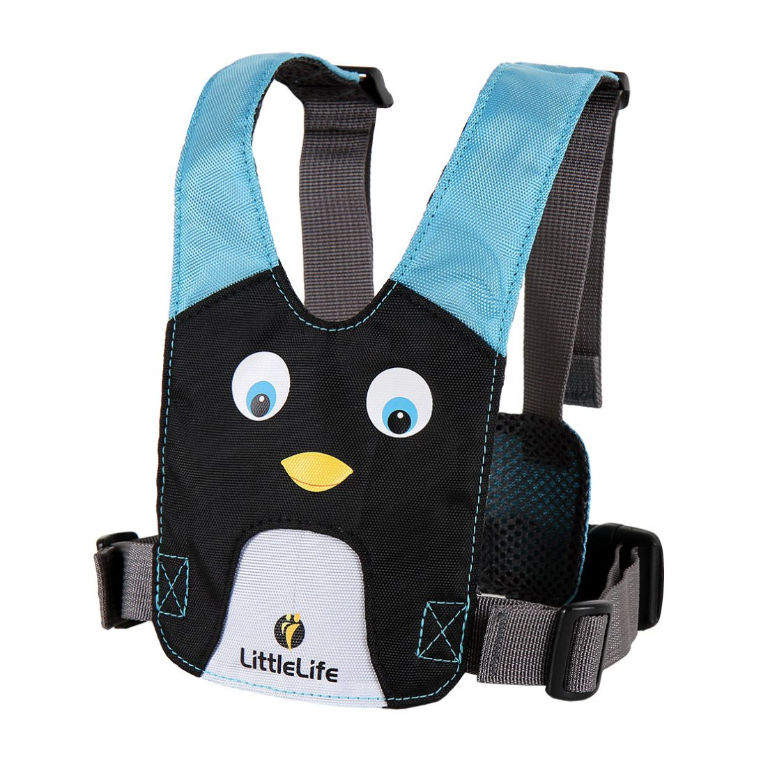 Penguin Toddler Reins