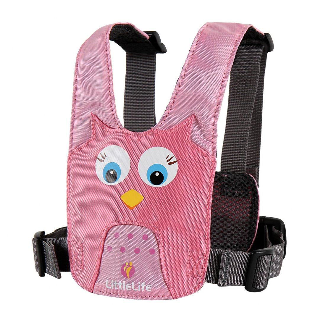 Owl Toddler Reins