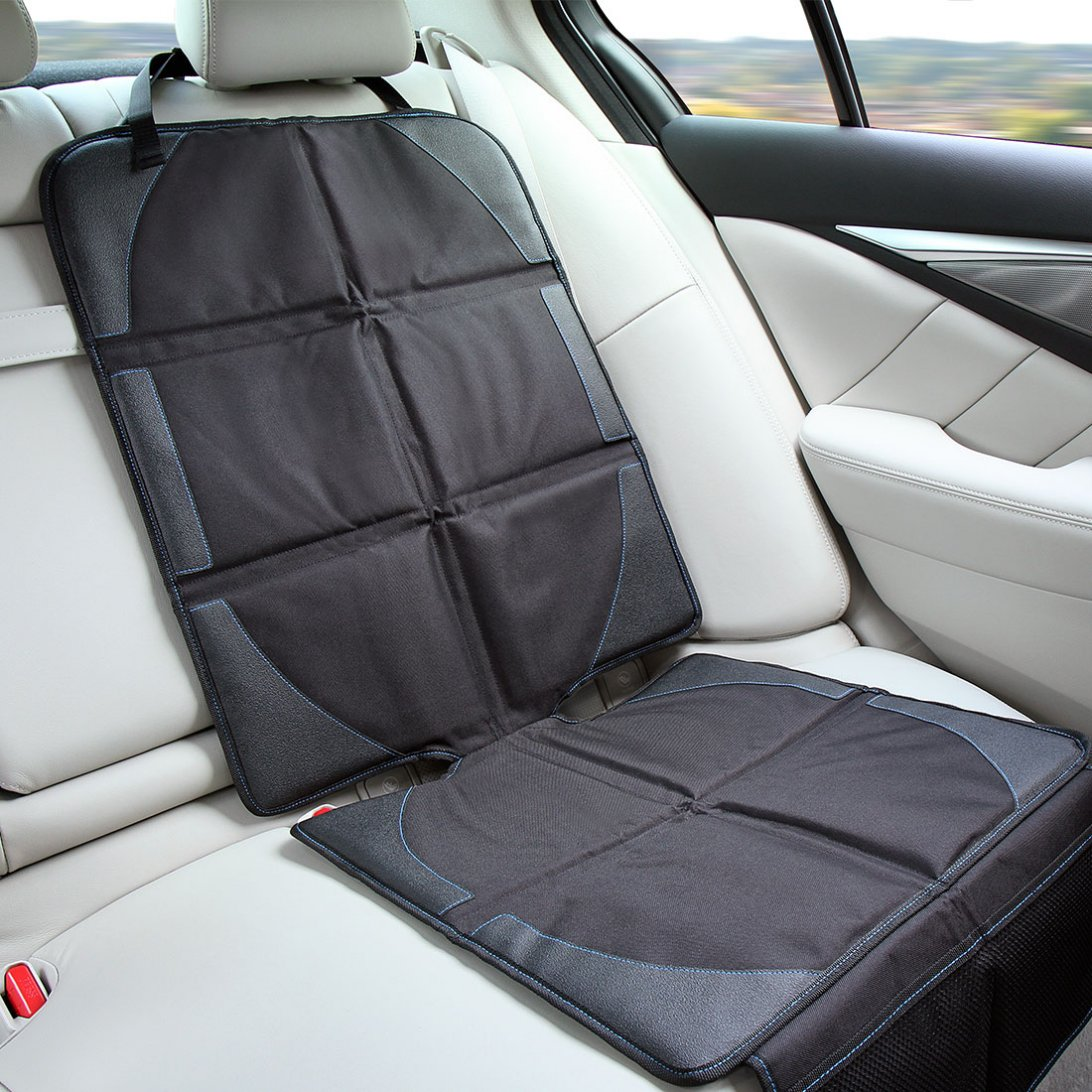 Car seat protector lifestyle