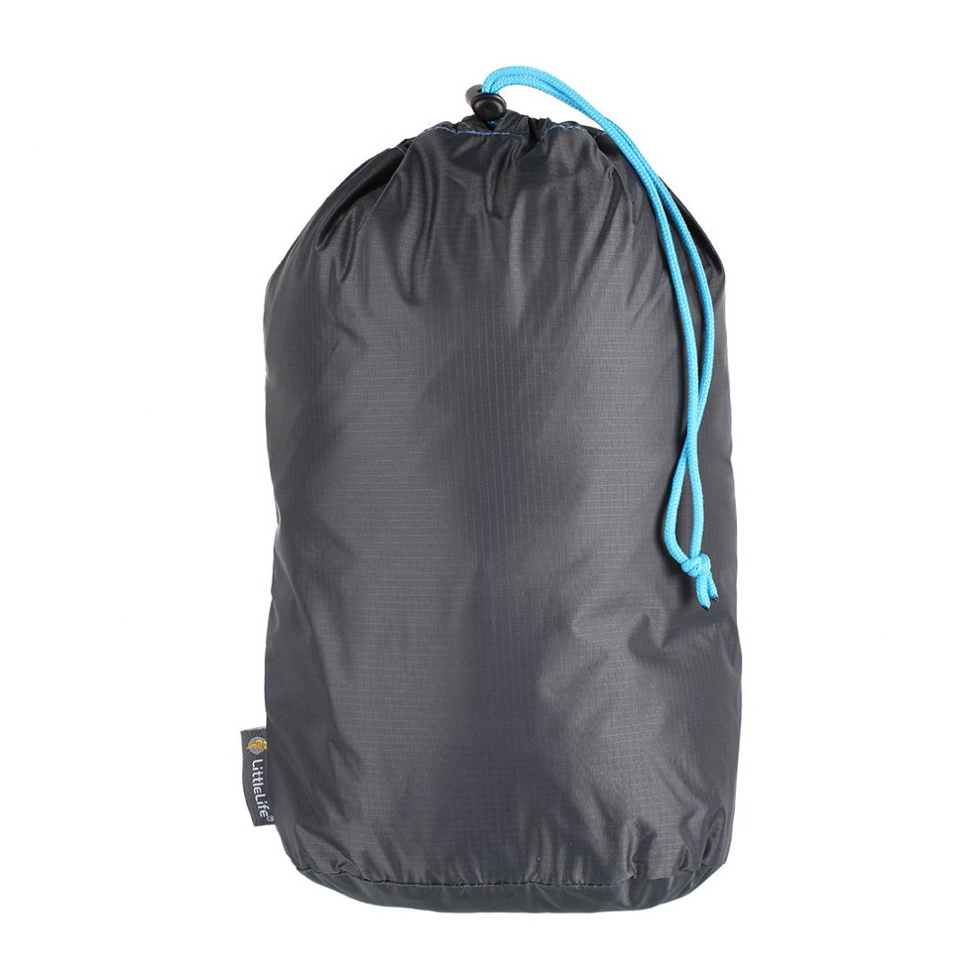 Travel Cot Blackout Cover Storage Sack