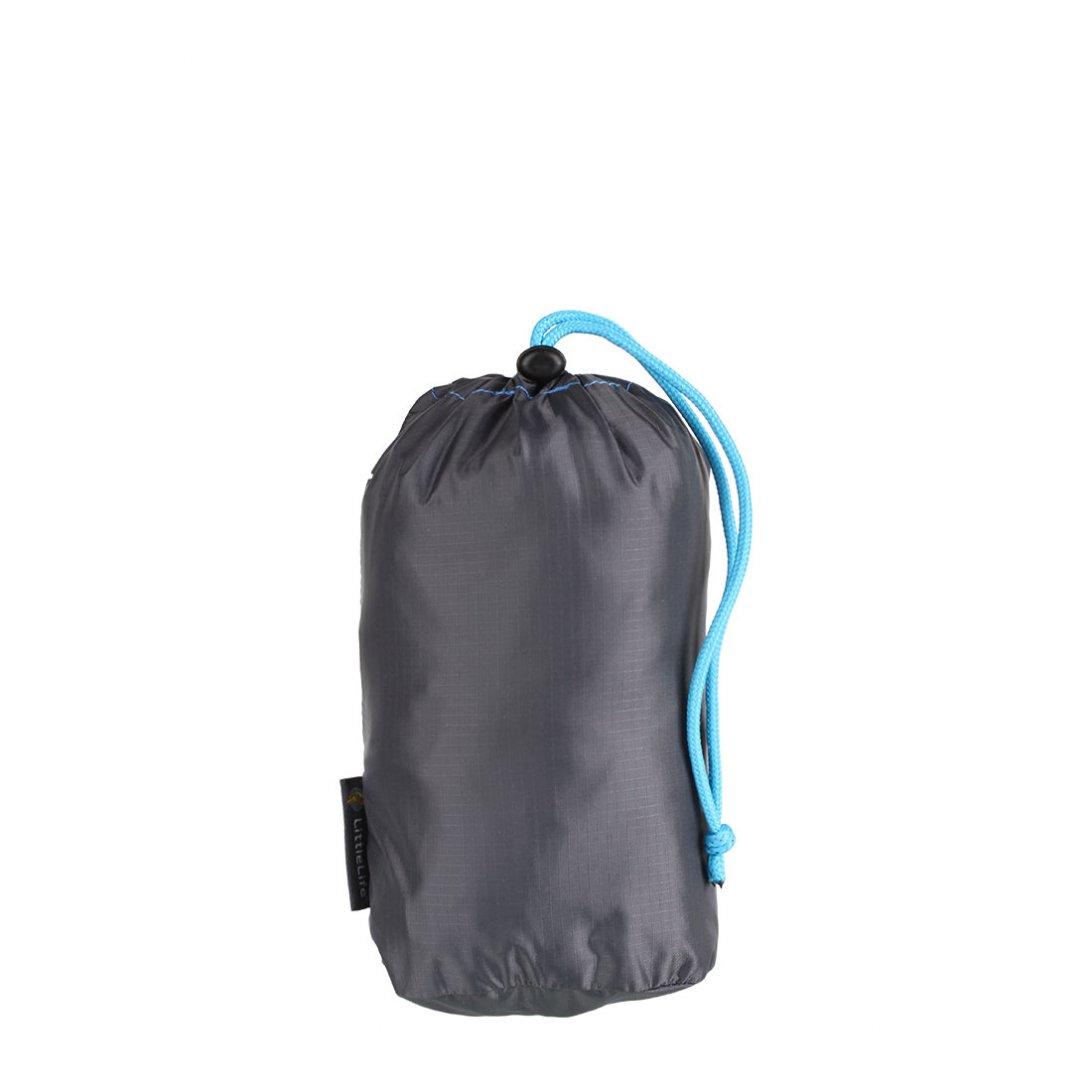 Car seat blackout storage sack