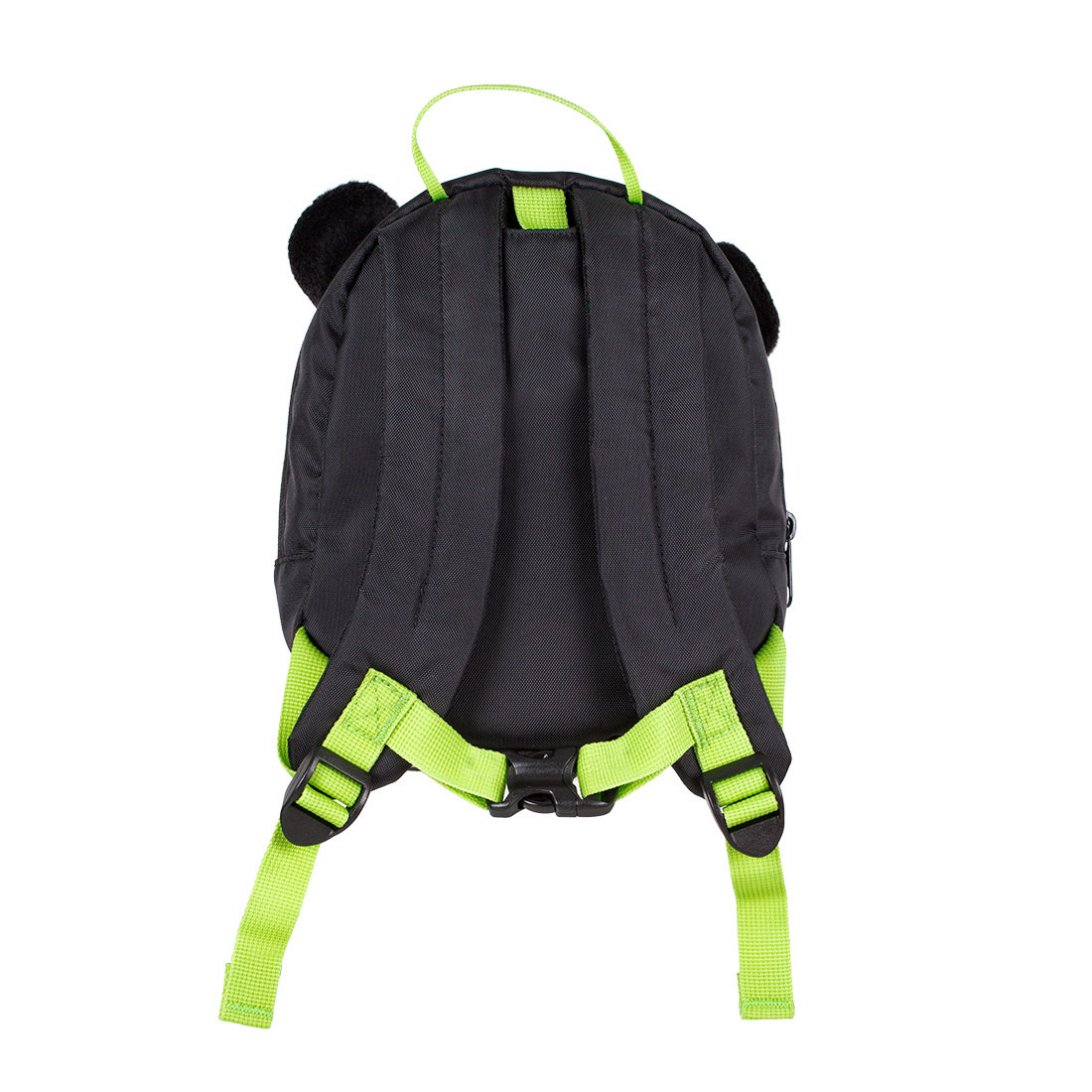 Panda backpack back